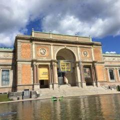 丹麥國立美術館用戶圖片