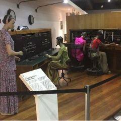 電信博物館用戶圖片