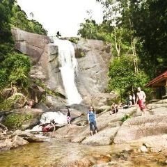 Seven Wells Waterfall User Photo