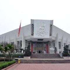 베트남 혁명박물관 여행 사진