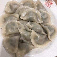 大娘水餃(如皋福壽路大潤發店)用戶圖片
