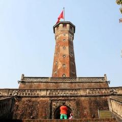 Hanoi Flag Tower User Photo