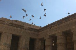 Temple of Merenptah