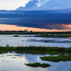 Nenjiangwan National Wetland Park of Da'an User Photo