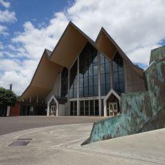 聖三一大教堂用戶圖片