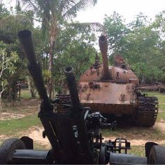 War Museum Cambodia User Photo