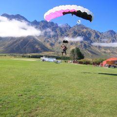 Queenstown NZONE Skydive User Photo