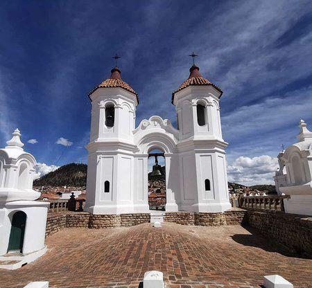 Church of San Felipe Neri (Oratorio de San Felipe de Neri)
