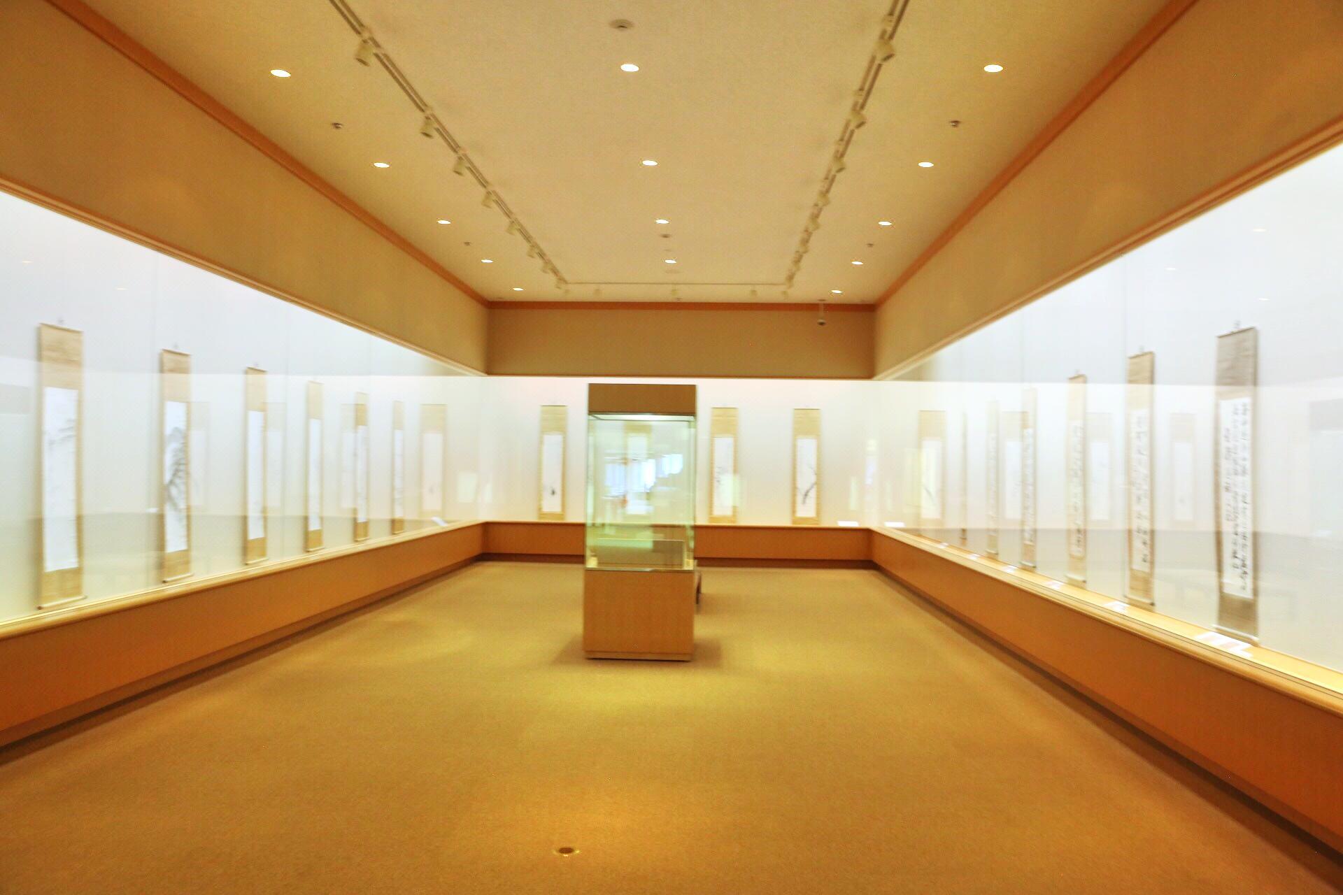 The Sankei Memorial Museum