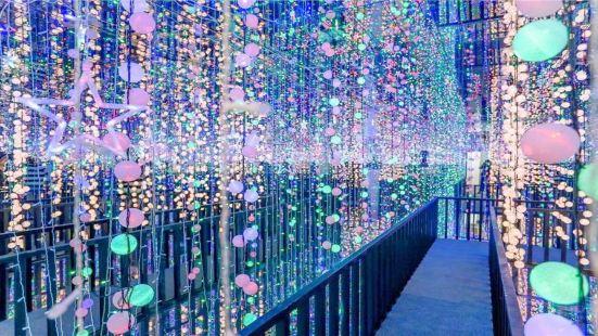 重慶5D星空藝術館