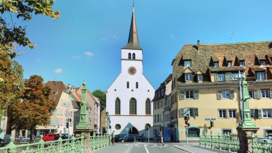 聖威廉教堂