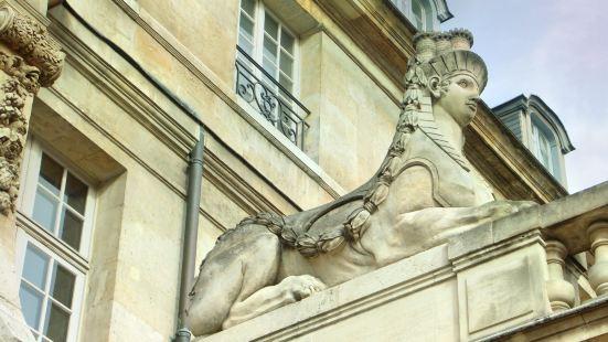 畢卡索美術館