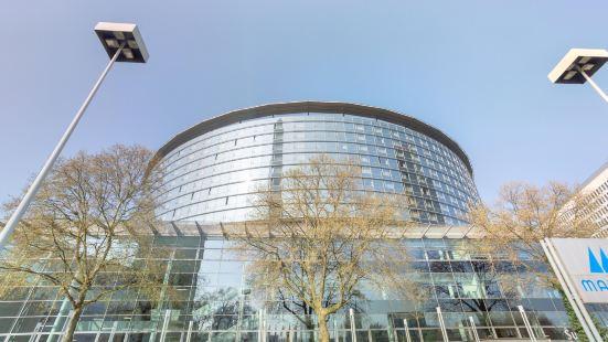 法蘭克福展覽中心