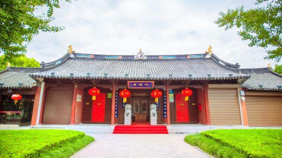 南通城隍廟