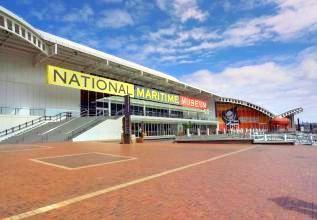 南澳洲海事博物館