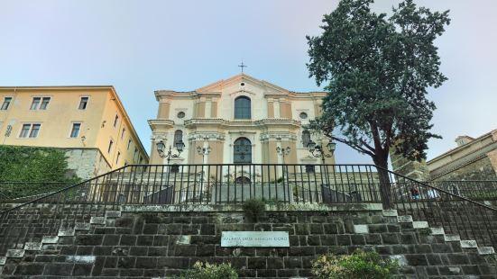 的里雅斯特聖母教堂