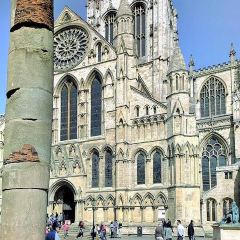 The Roman Column User Photo