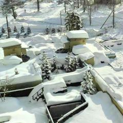 Tokachi Hills用戶圖片