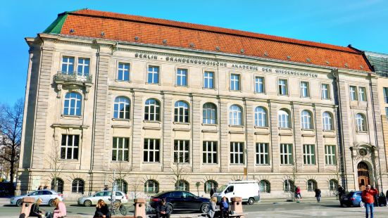 Nolde Stiftung