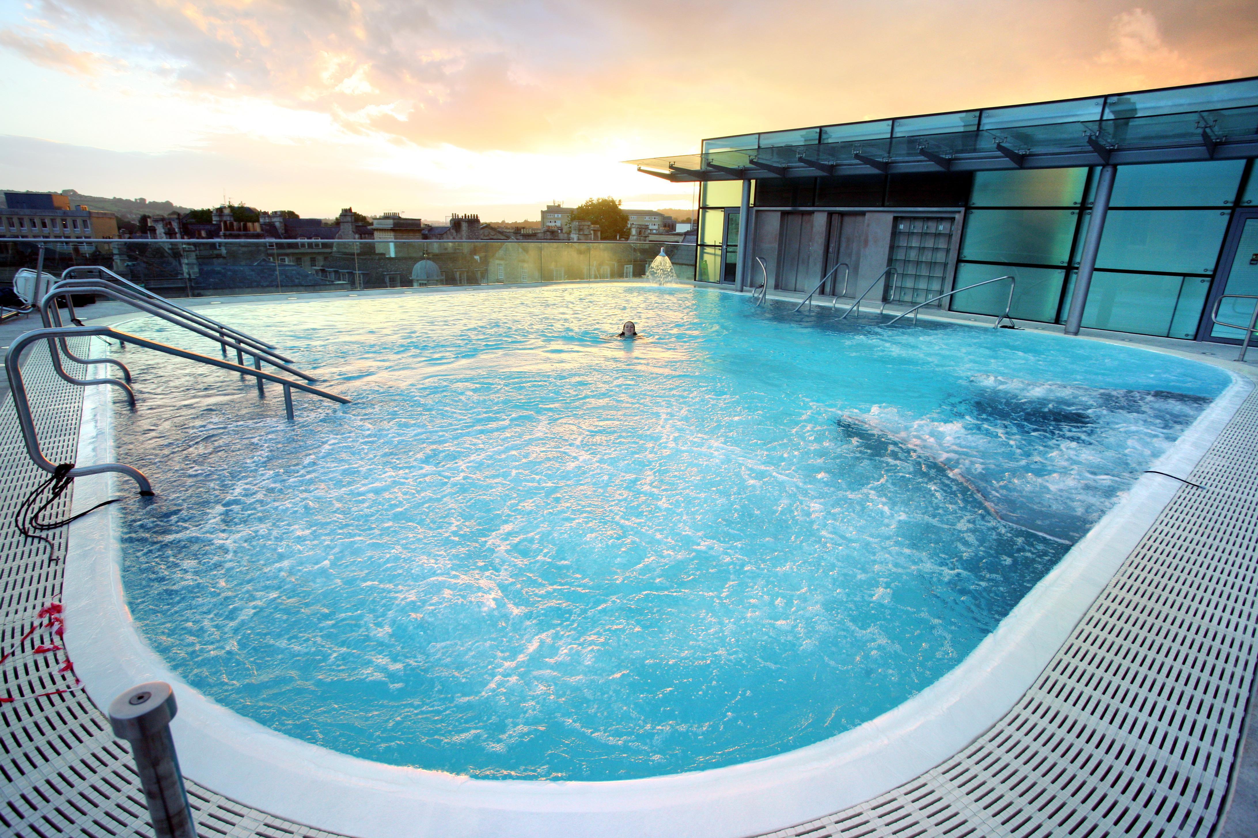 Thermae Bath Spa