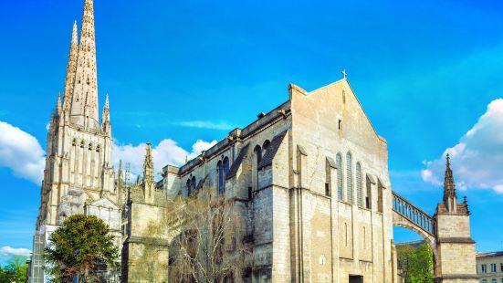 聖安德列大教堂