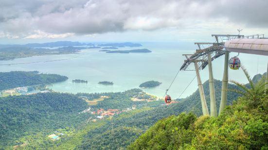 Langkawi Cable Car