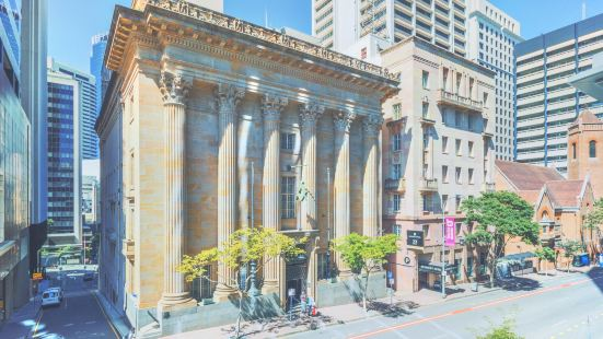 Brisbane Masonic Temple