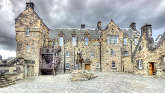 蘇格蘭國家戰爭博物館