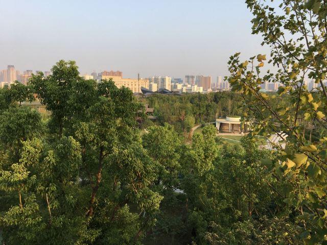 Song Taishan Scenic Area