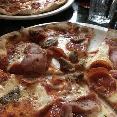 Louisiana Pizza Kitchen French Quarter User Photo