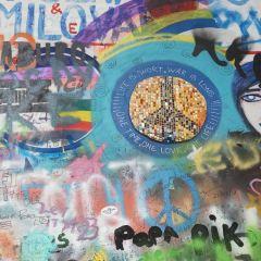 Lennon Wall User Photo