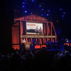 Grand Ole Opry User Photo