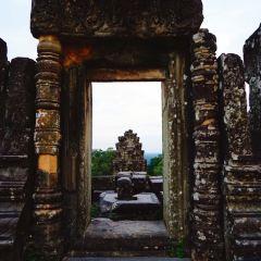 Phnom Bakheng User Photo