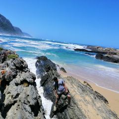 Garden Route National Park User Photo