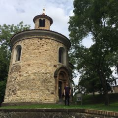 Vysehrad National Cultural Monument User Photo