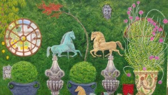 Etienne Cohen Paintings