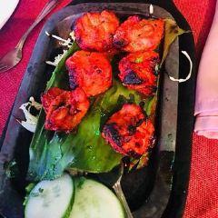 Alibaba Tandoori & Curry Restaurant User Photo