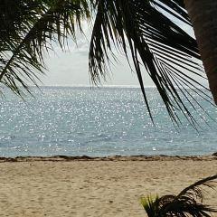 앙통 국립 해양 공원 여행 사진