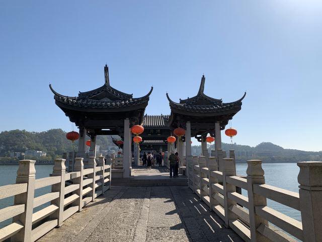 Guangji Bridge