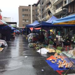 Sunday Market User Photo