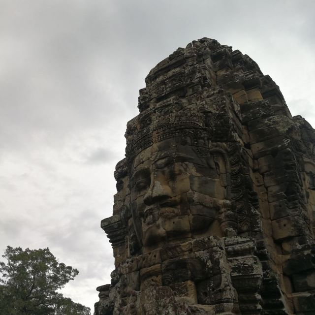 바욘 사원
