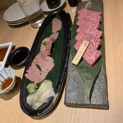 Bakuroichidai Hida Beef Nagoya WEST User Photo