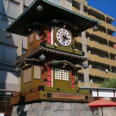 Shiki Masaoka Statue User Photo