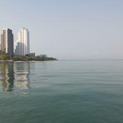 Wong Amat Beach User Photo