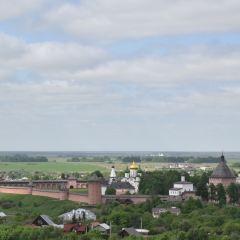 Rizopolozhenskaya convent in Suzdal User Photo