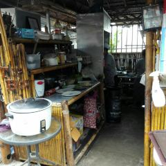 Jungle Kitchen用戶圖片