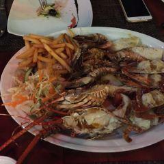 Tusker Restaurant User Photo