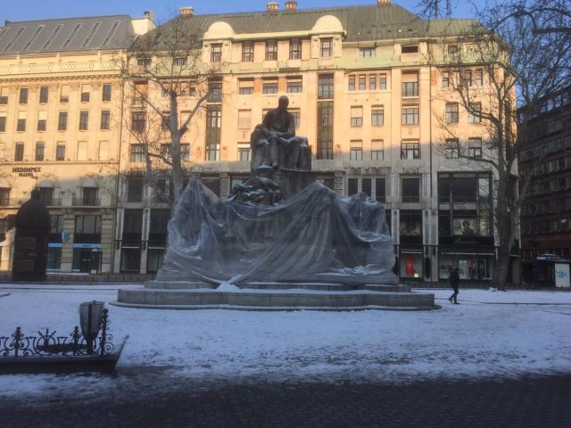 弗洛斯馬提廣場