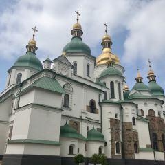 聖弗拉基米爾大教堂用戶圖片