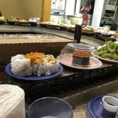 Sushi House Banff User Photo